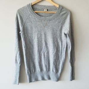 J. CREW | Size Small - long sleeve blouse